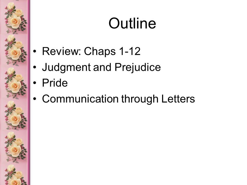 Letter Writing— social exchange chap.