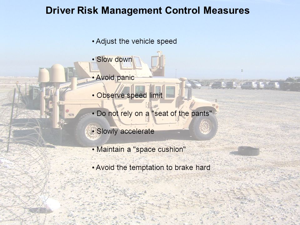 After Rollover (In Water) All crewmembers: (1) Turn off motor (driver).