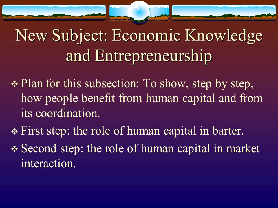 The Structure of Production  Definition: a kind of grand image of the technical relationships between consumers' goods, or goods of the first order, and the goods of all higher orders (resources), no matter whether the resource is material capital or some other resource.
