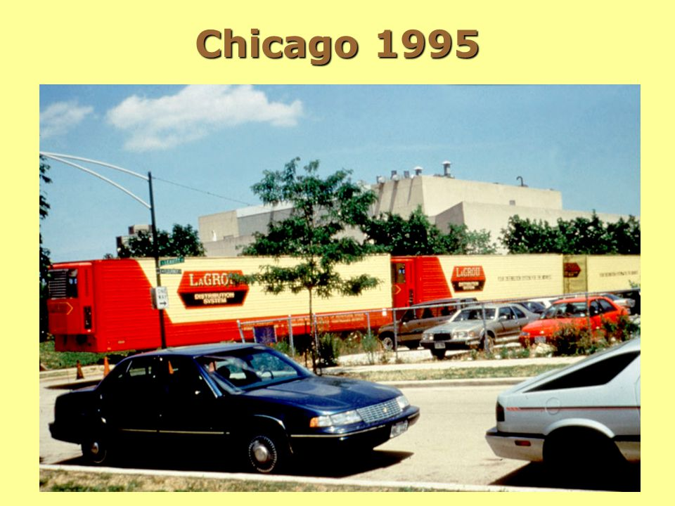 Chicago 1995