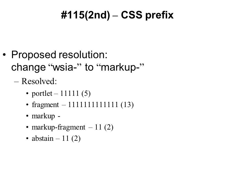 Emailed items Markup encoding vs message encoding (e.g.
