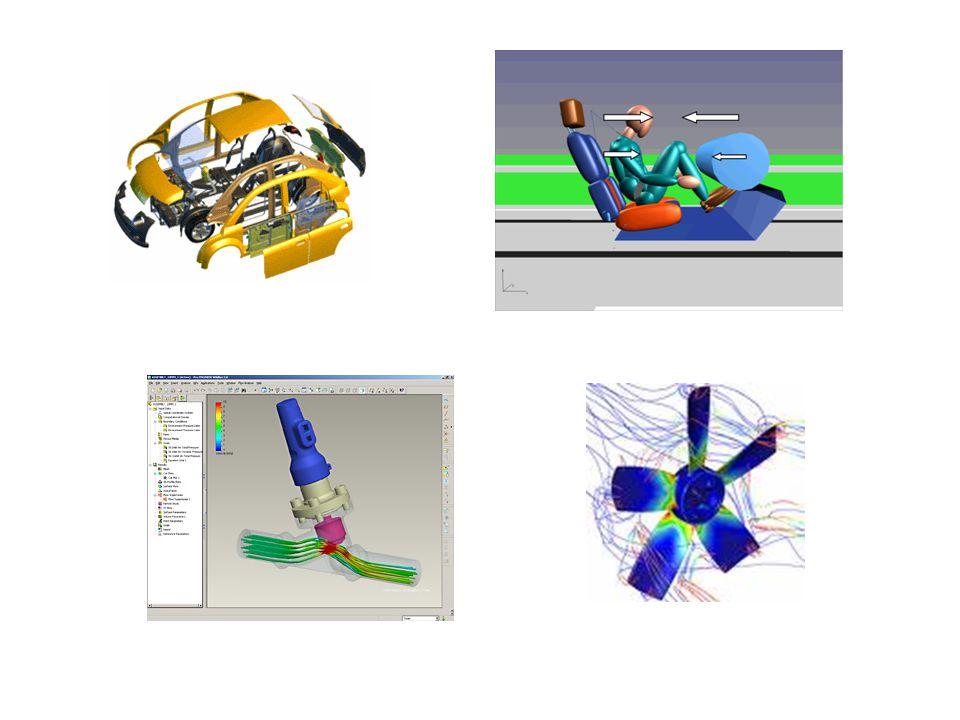Science simulators, robotics simulators, fight simulators... and more...