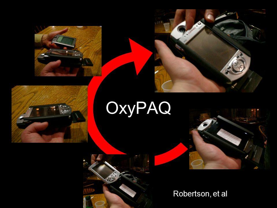 OxyPAQ Robertson, et al