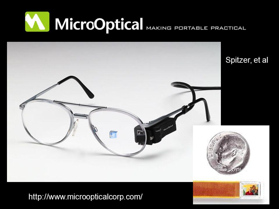 http://www.microopticalcorp.com/ Spitzer, et al