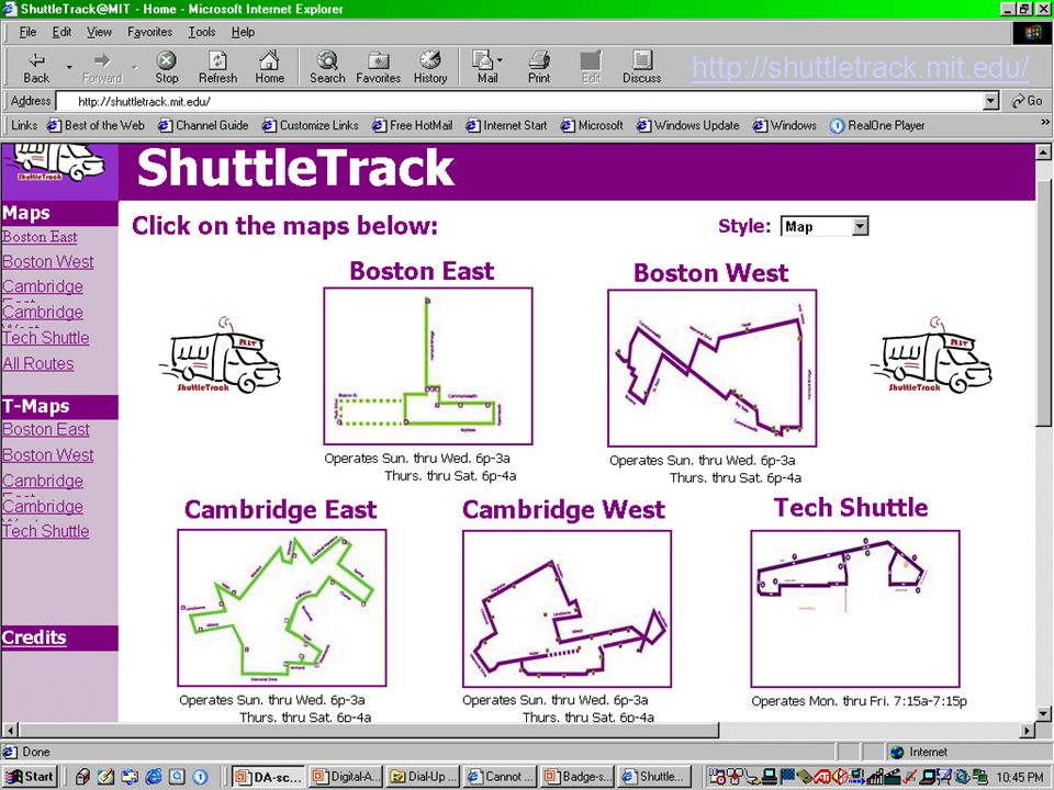 http://shuttletrack.mit.edu/