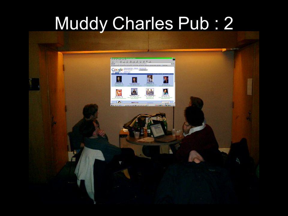 Muddy Charles Pub : 2