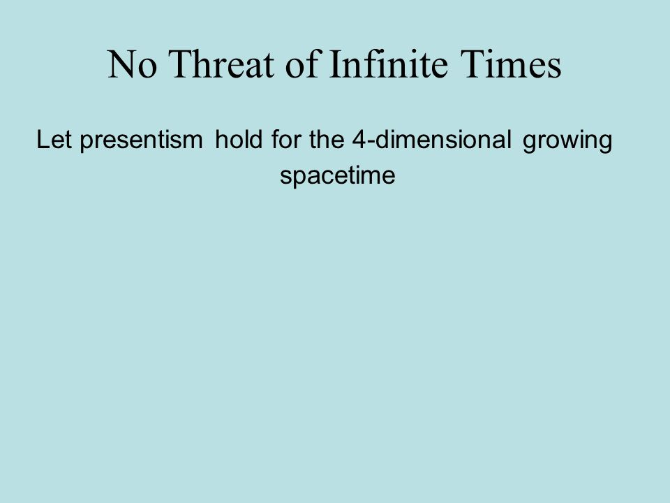 A Cosmological Ring Spacetime is preceded and bounded by nothingness