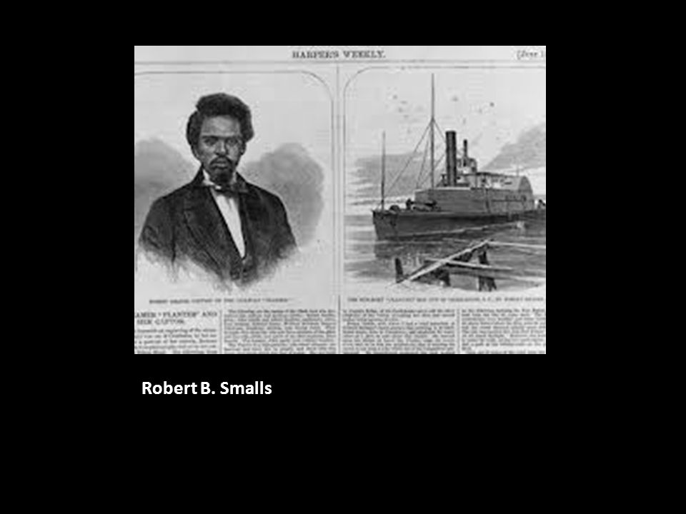 the Sea Islands during the Civil War Nov 1861: Union seizes some of the Sea Islands Jan 1862: Pierce is sent to investigate Feb 1862: freedmen's aid societies form in New York and Boston (the Gideonites ) Mar 1862: first Gideonites arrive April 1862: Towne arrives May 1862: first draft (companies disbanded) May 1862: Smalls escapes to Union lines