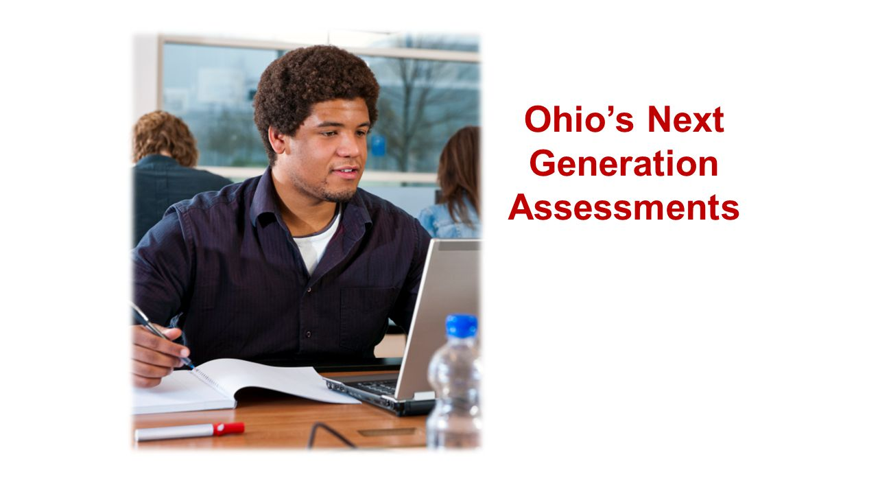 Ohio's Next Generation Assessments