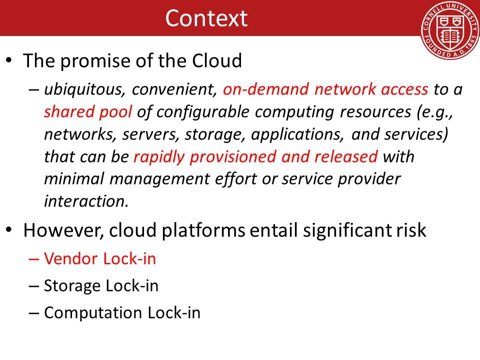 10/11/2010 IBM Visit, Critical Infrastructure, by Hakim Weatherspoon 36 Network Receive Throughput