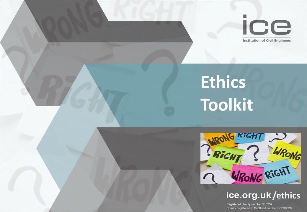 /ethics Ethics Toolkit