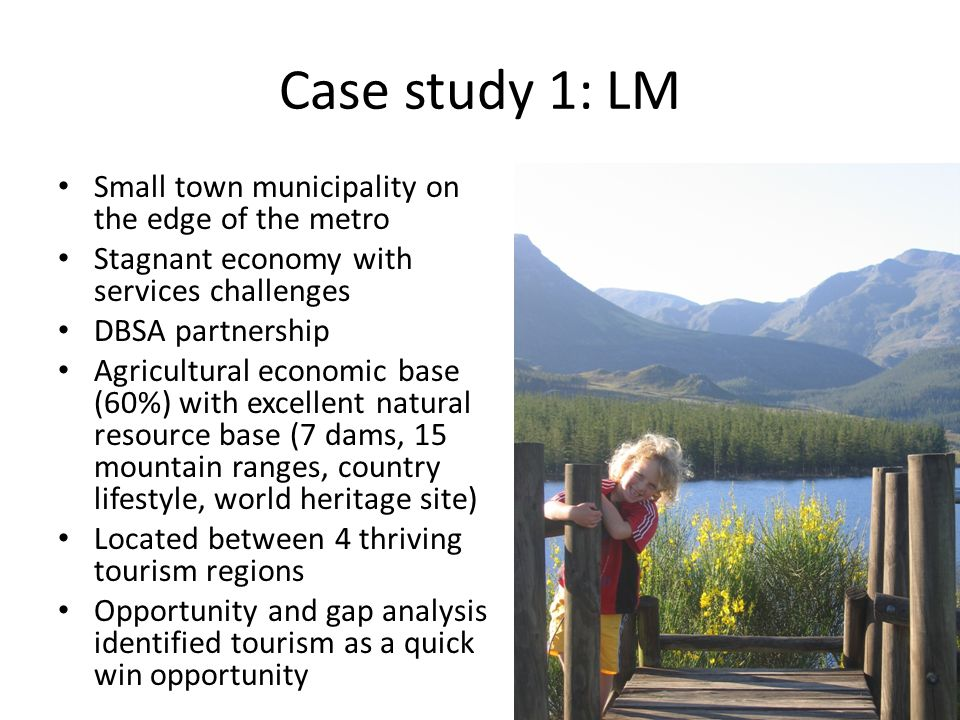 Regional Scale Metropolitan Functional Region – focus of innovation system and investment attraction Western Cape – brand, green works, energy infrastructure Western, Northern, Eastern Cape – renewable energy economy Gauteng – green economic sector finance Global – investment attraction