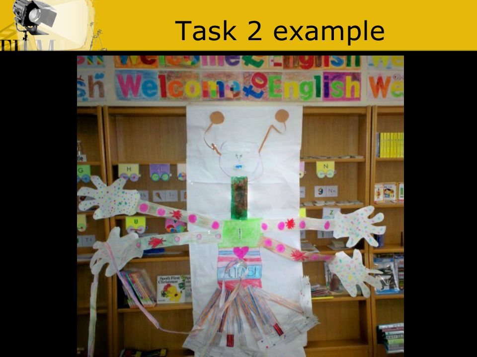 Task 2 example