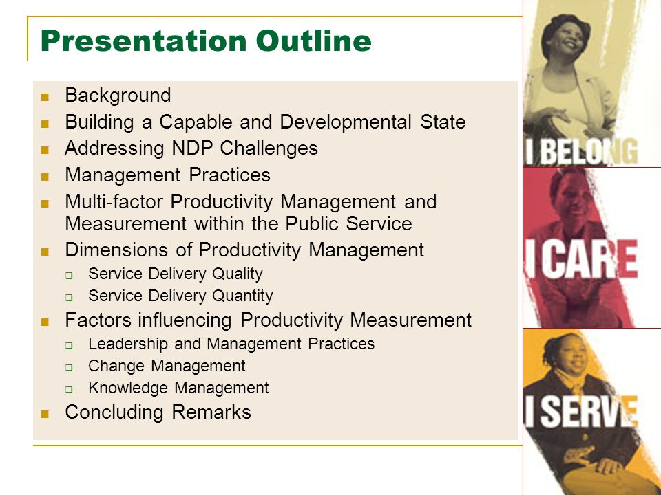 MANAGING INCREASING DEMANDS FOR PUBLIC SERVICES AMIDST THE SHRINKING PUBLIC RESOURCES PRESENTATION TO MPUMALANGA PROVINCIAL SMS SUMMIT 26 NOVEMBER 201