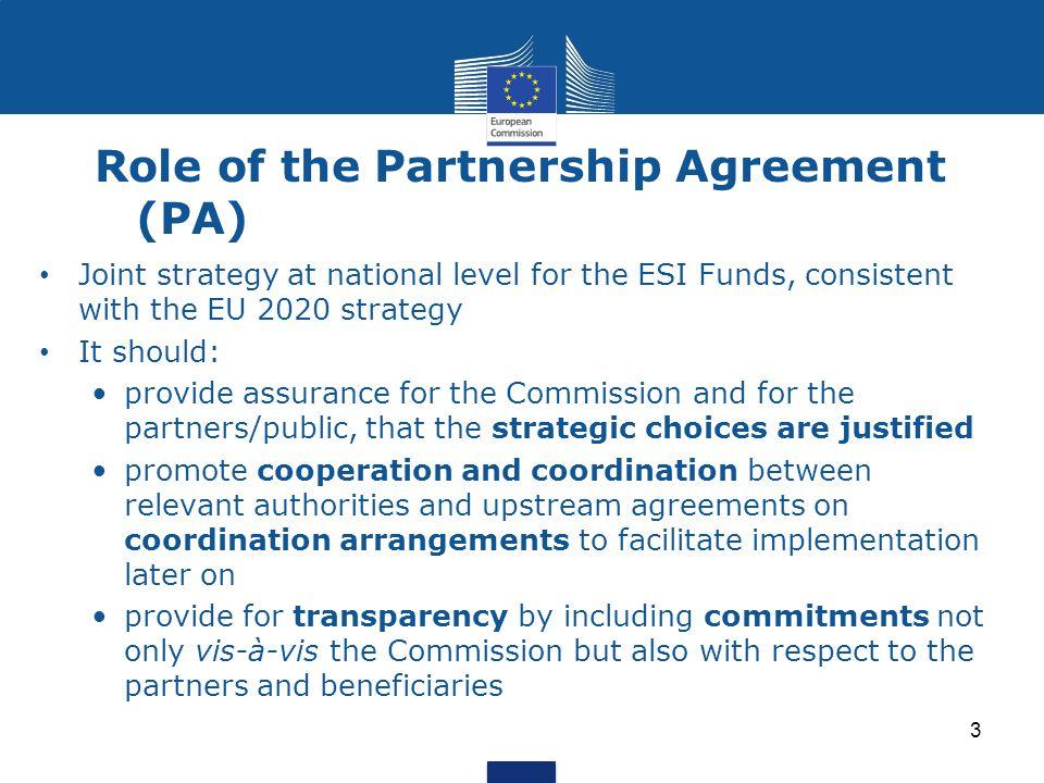 1.5.1.Arrangements for the partnership principle (Art.
