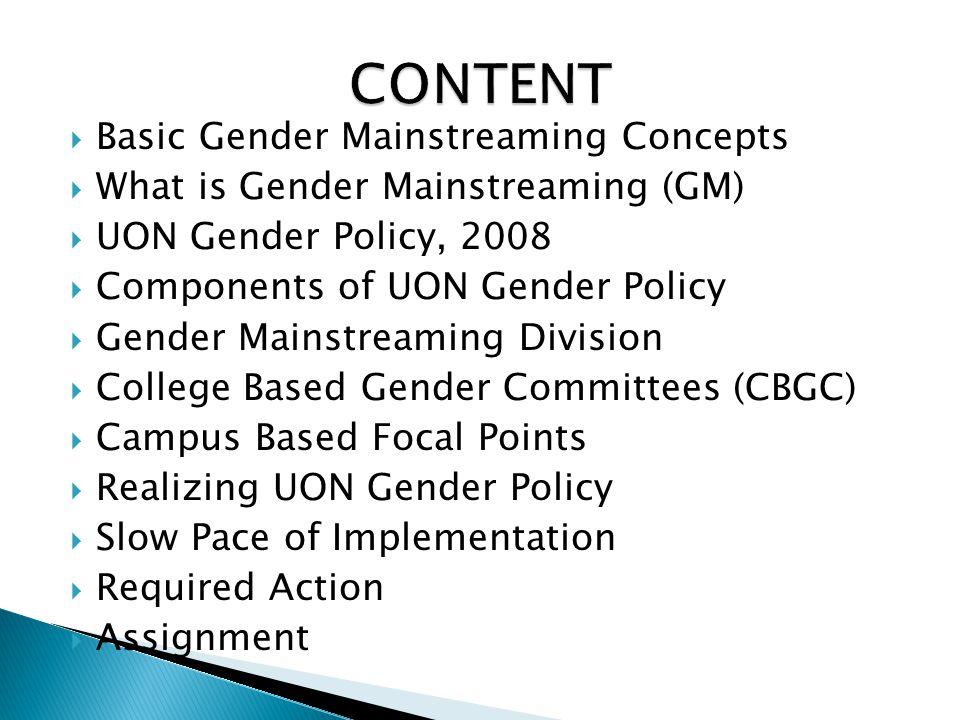  Gender  Gender Roles  Sex Roles  Gender Equality  Gender Equity  Gender Issues  Gender Concerns  Gender Gaps  Gender Stereotypes  Gender Responsive  Gender Analysis  Gender Responsive Budgeting  Transgender and intersex persons
