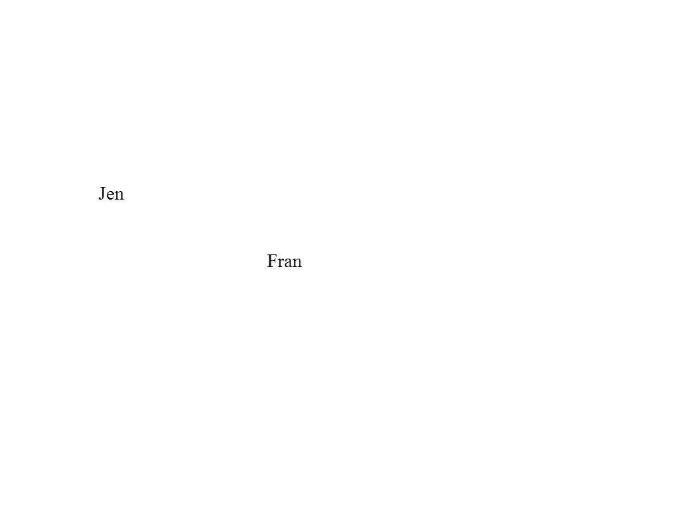 Jen Fran