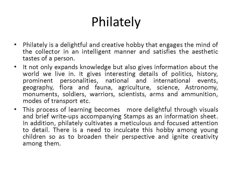 Marketing: A snapshot of present scenario There are a few gaps in the present system of marketing of philatelic stamps.