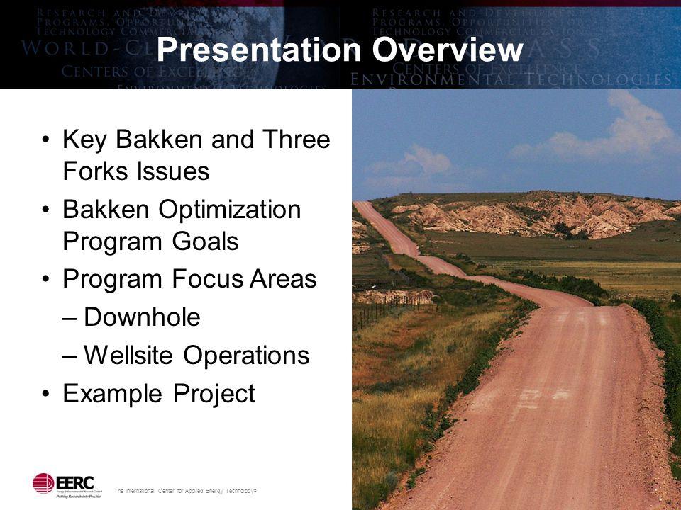 Production Optimization: Hawkinson Project