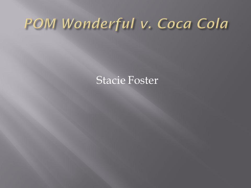 Stacie Foster