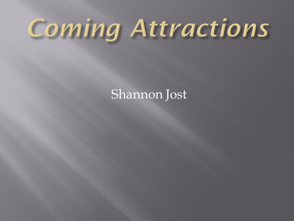 Shannon Jost