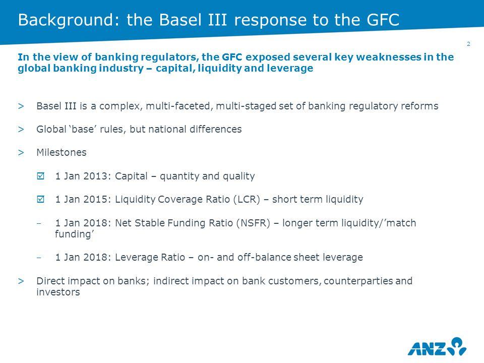 13 Audience question 4 A.Capital preservation B.Liquidity C.Certainty of returns D.Maximising cash returns Q.