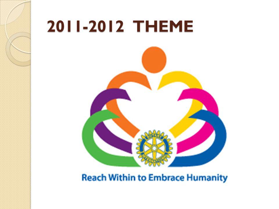 2011-2012 THEME