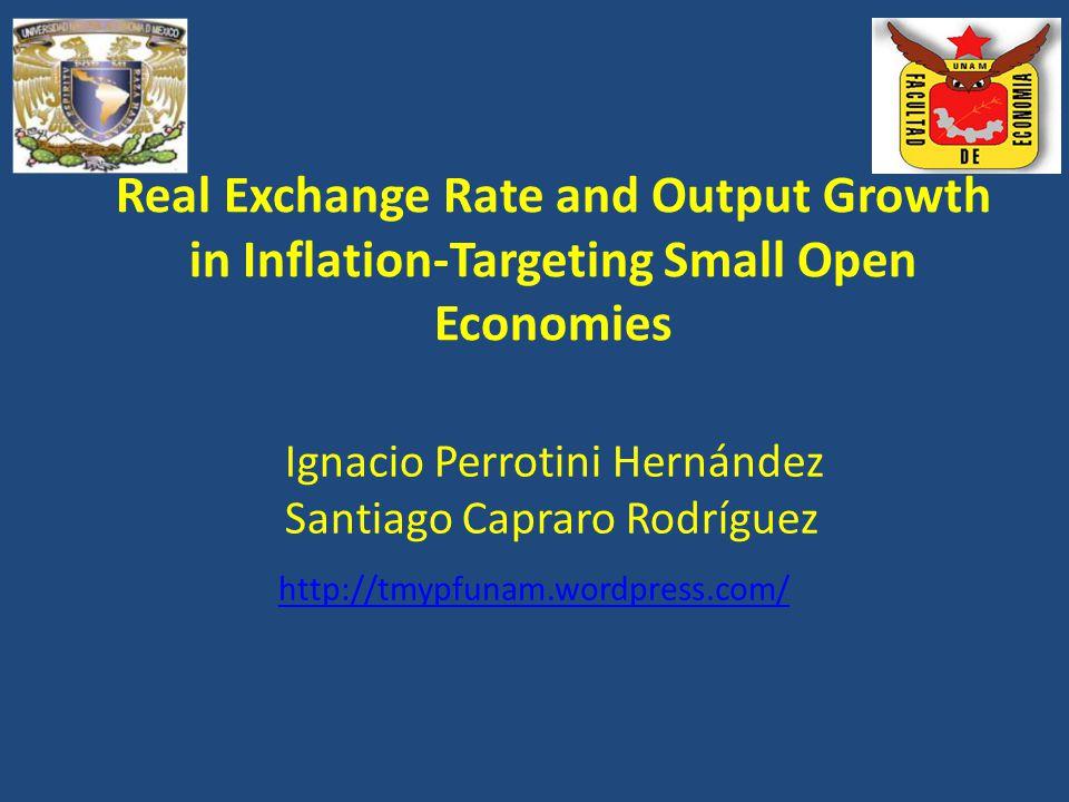 Outline I.Introduction II.Inflation targeting III.