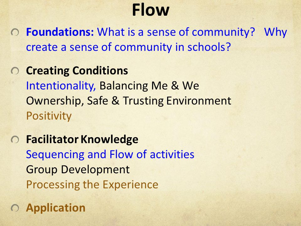 Invitational Education – a Container Framework Making time for relationships