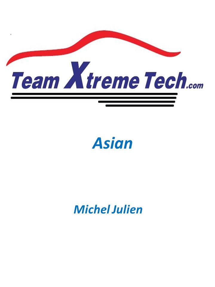 Asian Michel Julien