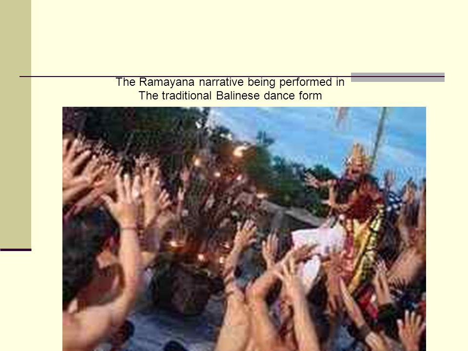 Meet the Gods: Brahman
