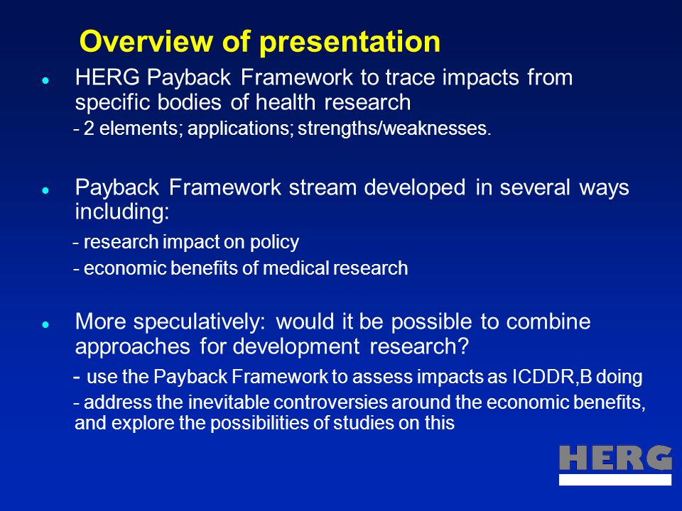 Combining approaches for development research.