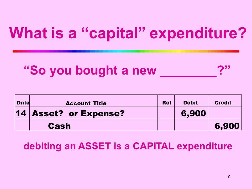 36 Discounted Cash Flow: Net Present Value Method