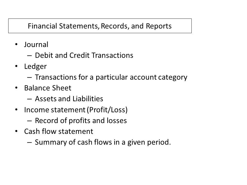 Financial Analysis Net Present Value (NPV)