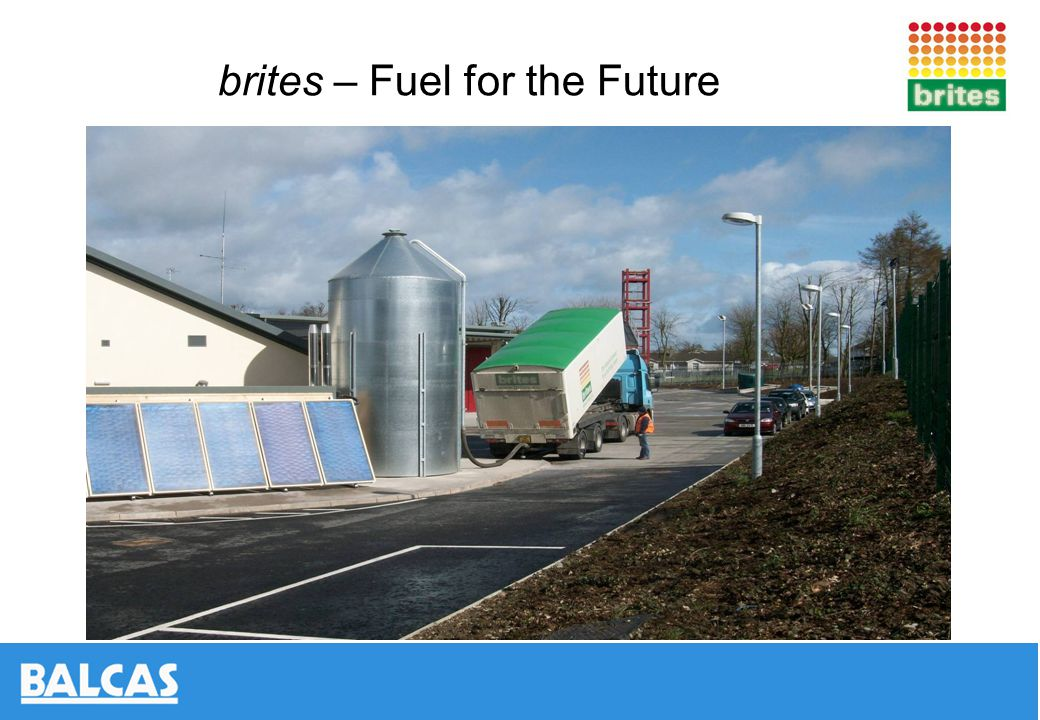 brites – Fuel for the Future