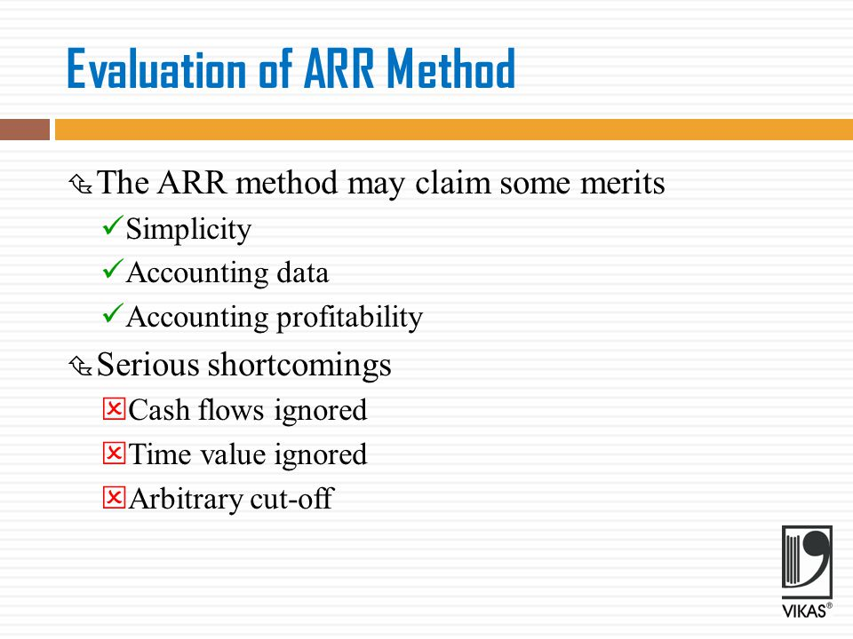 Conventional & Non-Conventional Cash Flows  A conventional investment has cash flows the pattern of an initial cash outlay followed by cash inflows.