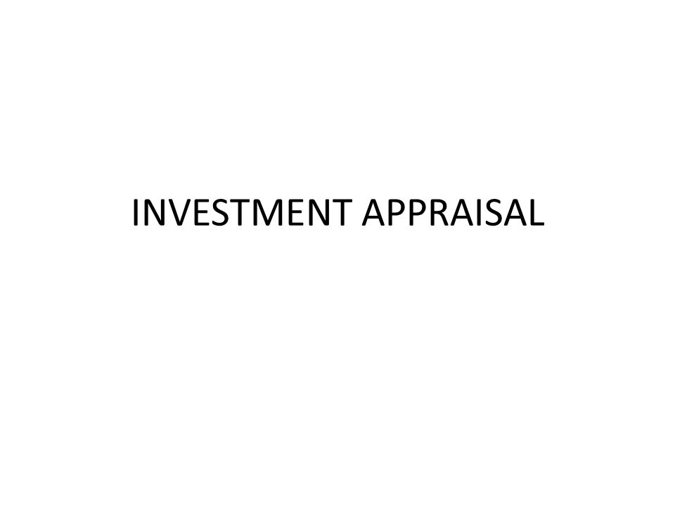 INVESTMENT Refers to the purchasing of capital goods such as equipment, vehicles and new buildings; and improving fixed assets