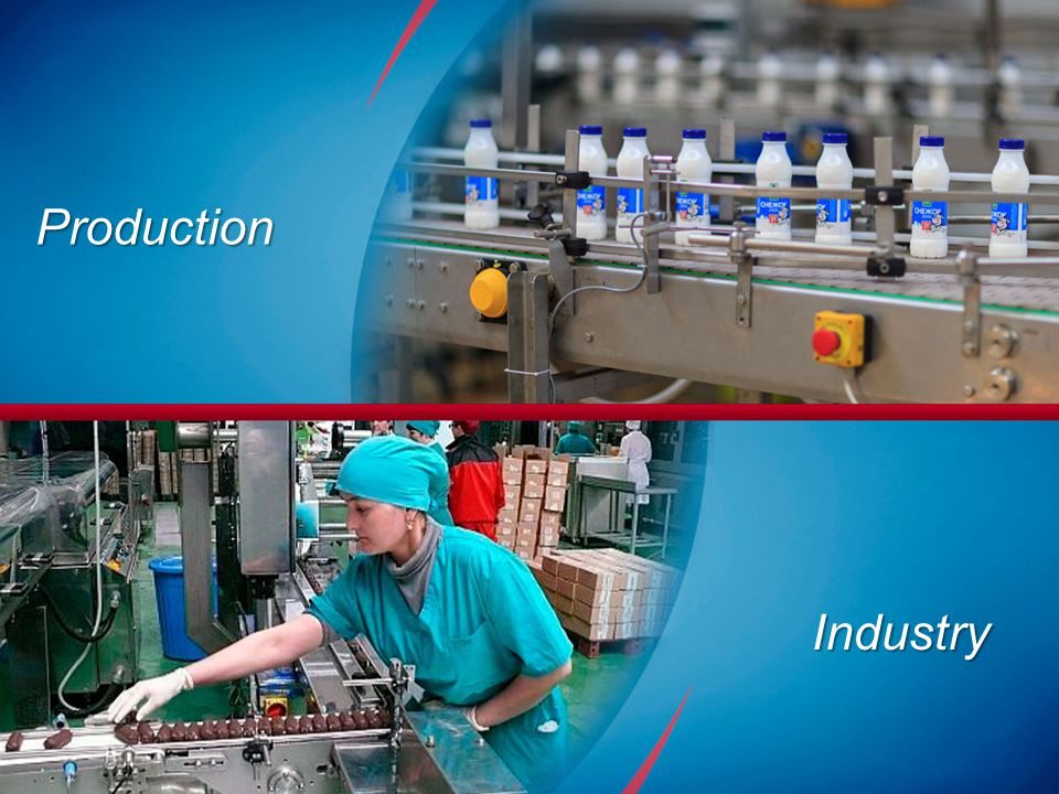 Production Industry