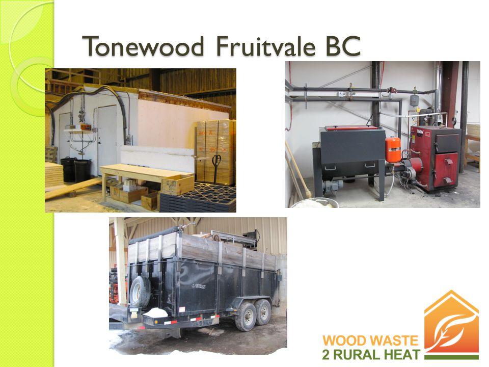 Tonewood Fruitvale BC