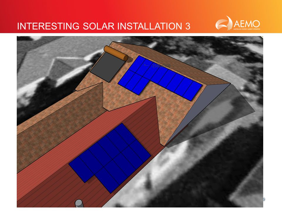 SLIDE 19 INTERESTING SOLAR INSTALLATION 3