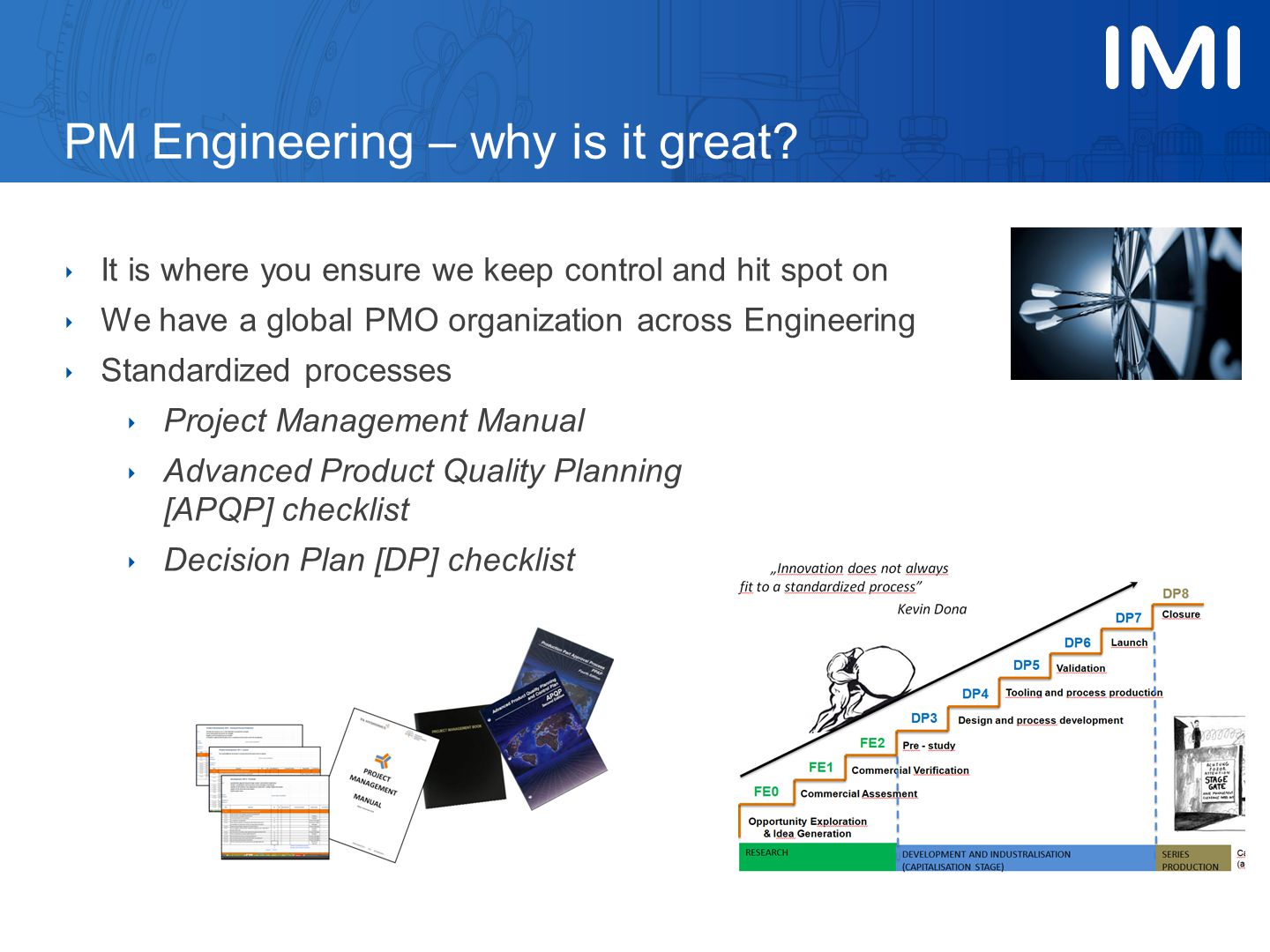PM Engineering – why is it great.