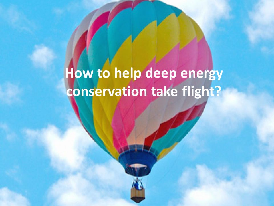 For congregations, energy conservation can quickly and cheaply generate significant savings.