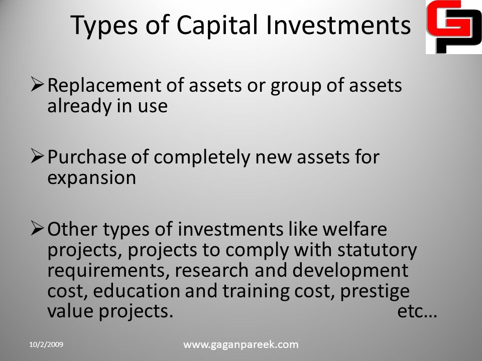 Importance of Capital Budgeting  Capital budgeting decisions commit companies to courses of action  Involve greater amount of risk on account of unforeseen situation.