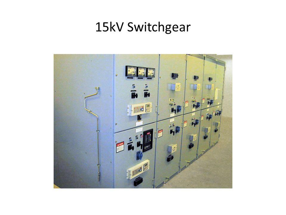 15kV Switchgear