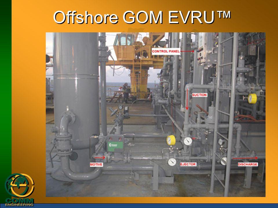 Offshore GOM EVRU™