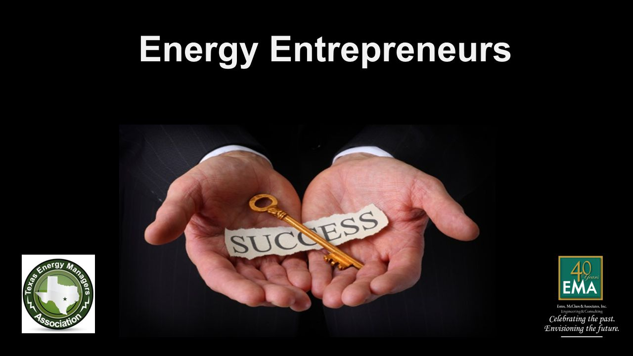 Energy Entrepreneurs