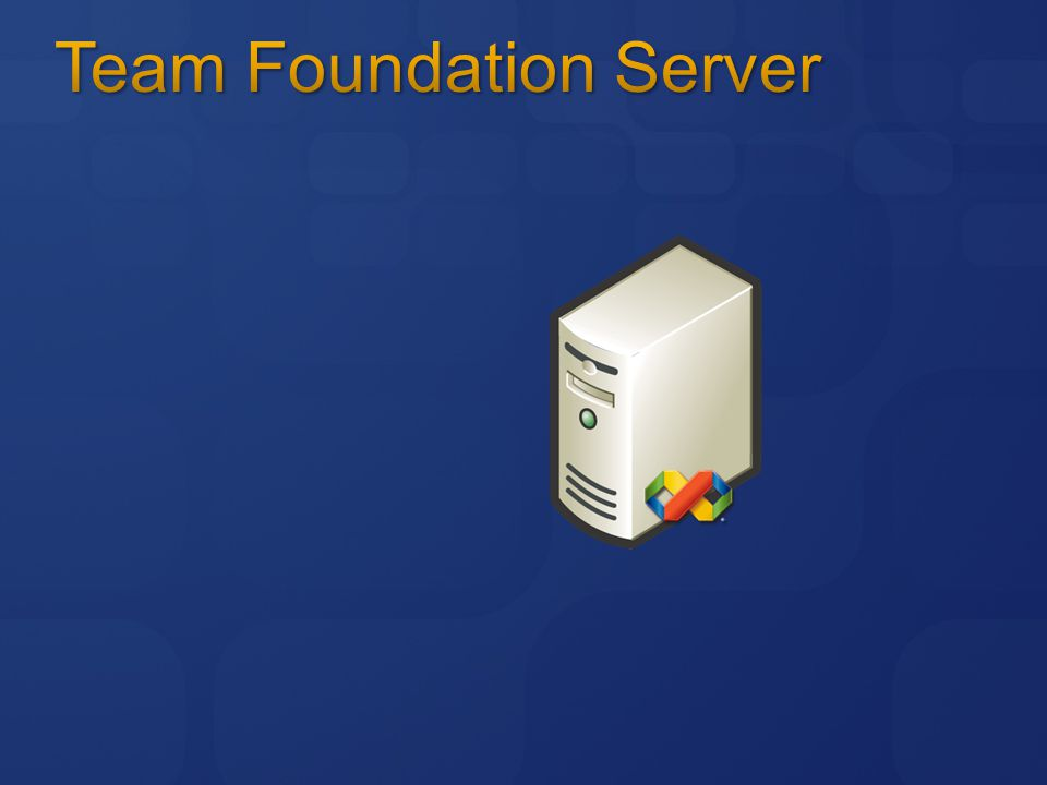 Web Service Interface SQL Server 2005 Analysis Services Reporting Services Windows SharePoint Services