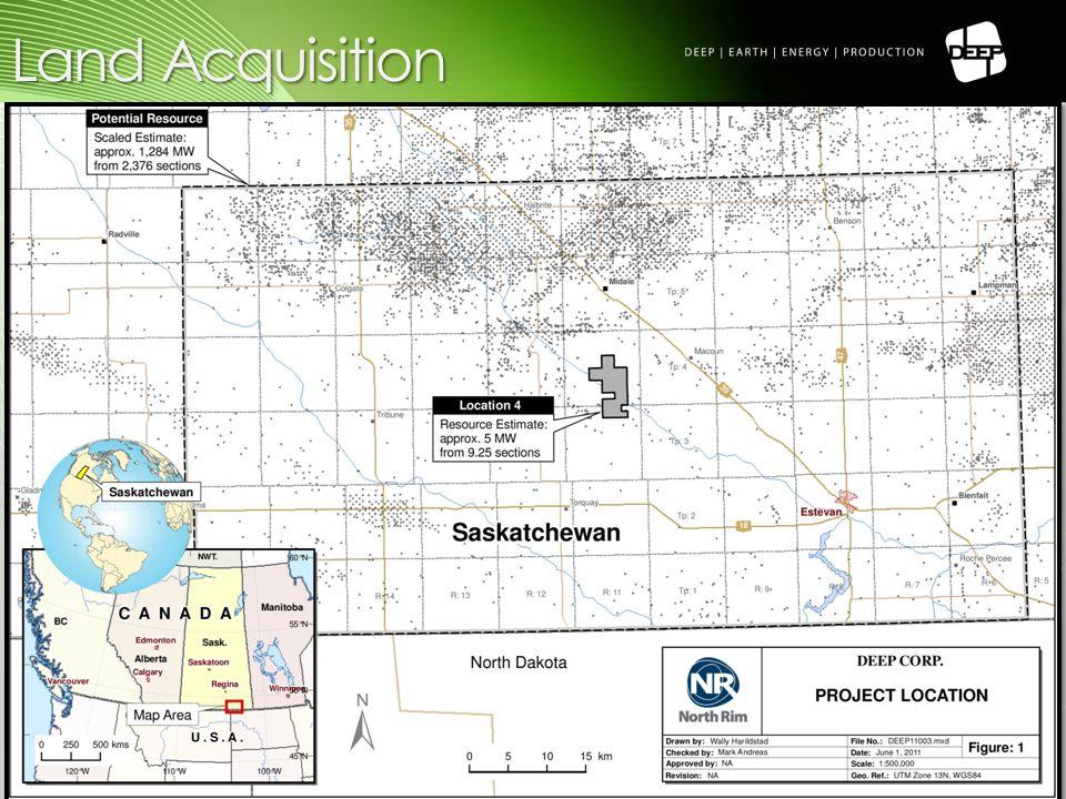 Land Acquisition 13