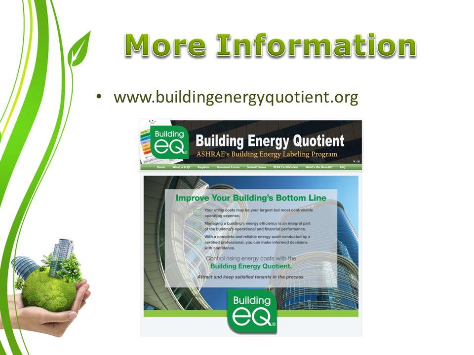 www.buildingenergyquotient.org