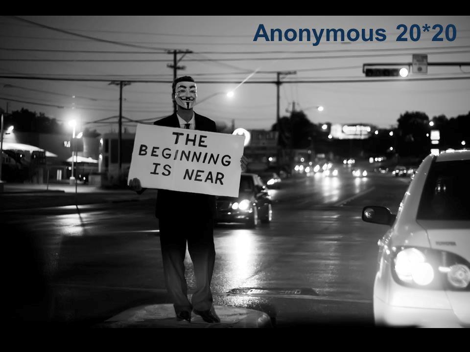 Anonymous 20*20